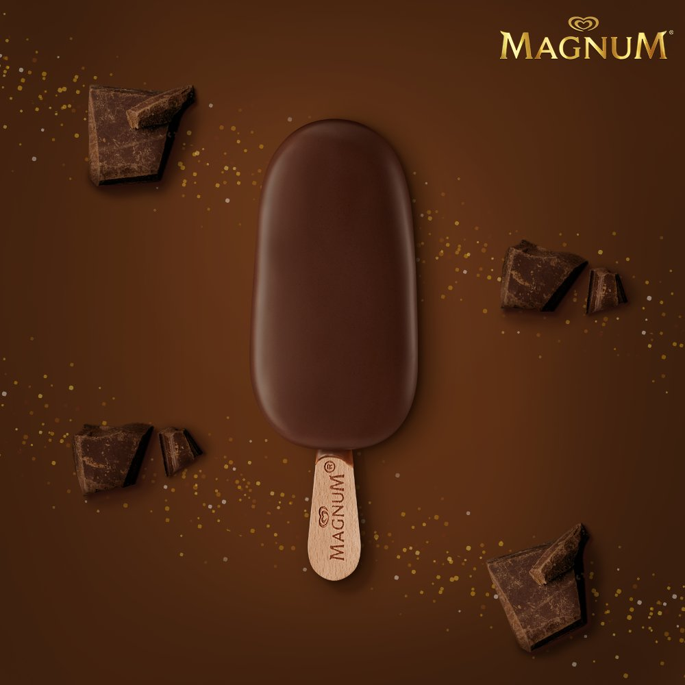 Made with rich Belgian chocolate for an exquisite experience. #TakePleasureSeriously https://t.co/DjFzkekH7G
