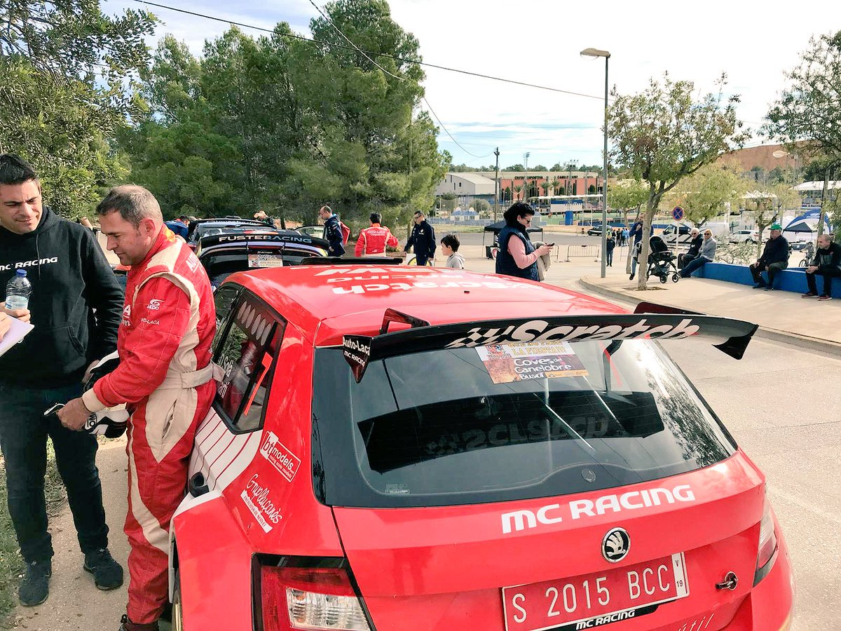 CERA: 24º Rallye La Nucía Mediterraneo - Trofeo Costa Blanca [9-10 Noviembre] - Página 3 Droc1NZXcAAtUcC