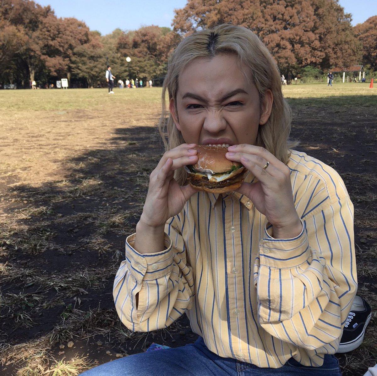 ピクニック〜〜????⭐️?
