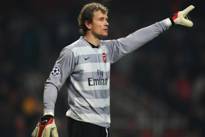 Happy Birthday, Jens Lehmann!  Premier League FA Cup UEFA Cup Bundesliga Serie A