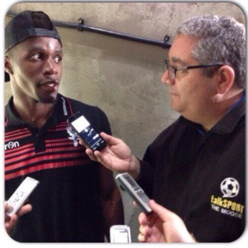 Happy 26th Birthday to star Wilfried Zaha, have a great day my friend