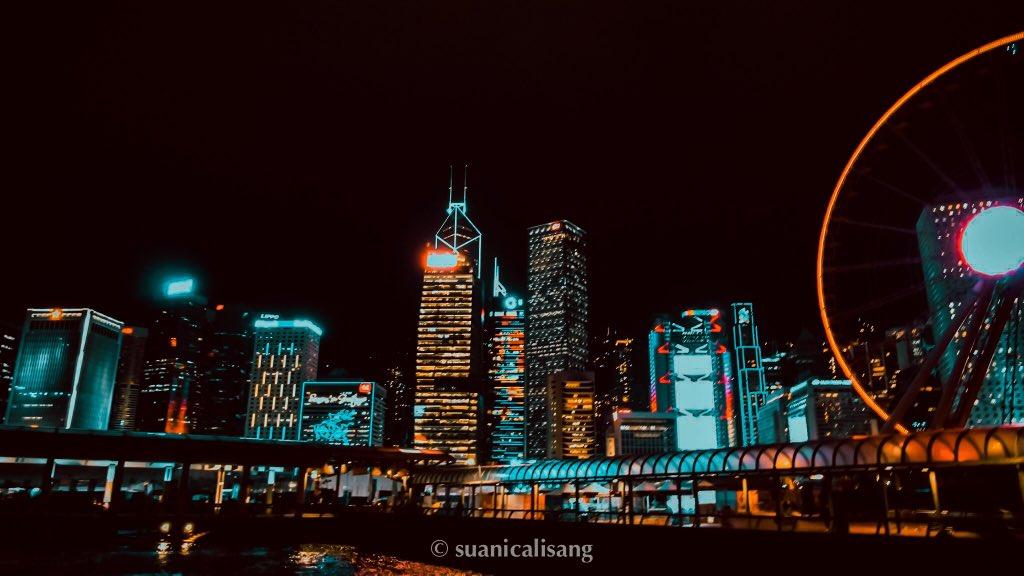 Awesome photos!  RT @suebelia Take me back please  #DiscoverHongKong #travelHongKong #HongKongTouristpic.twitter.com/rLQWEUp7Q4