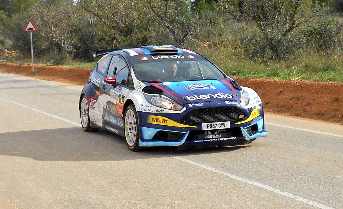 CERA: 24º Rallye La Nucía Mediterraneo - Trofeo Costa Blanca [9-10 Noviembre] - Página 3 DrpEQkpXcAAxRc4