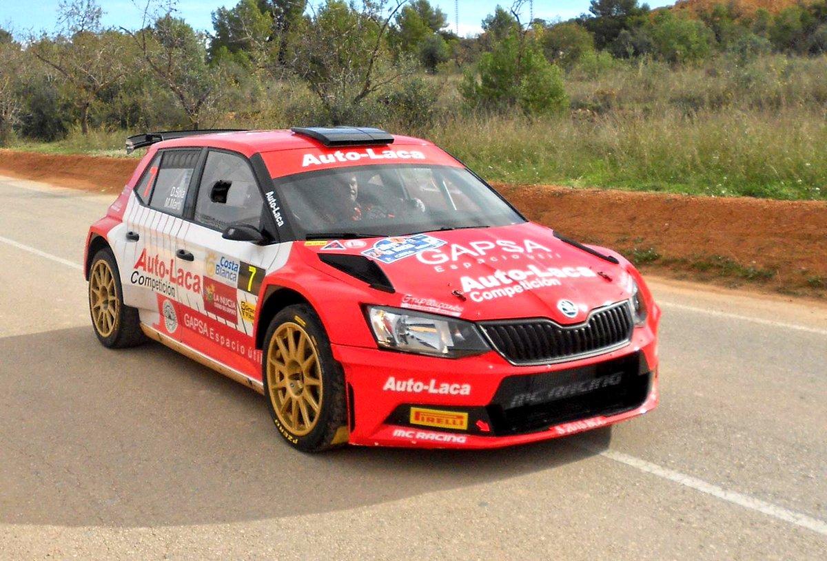 CERA: 24º Rallye La Nucía Mediterraneo - Trofeo Costa Blanca [9-10 Noviembre] - Página 3 DrpEQksX0AA_K8D
