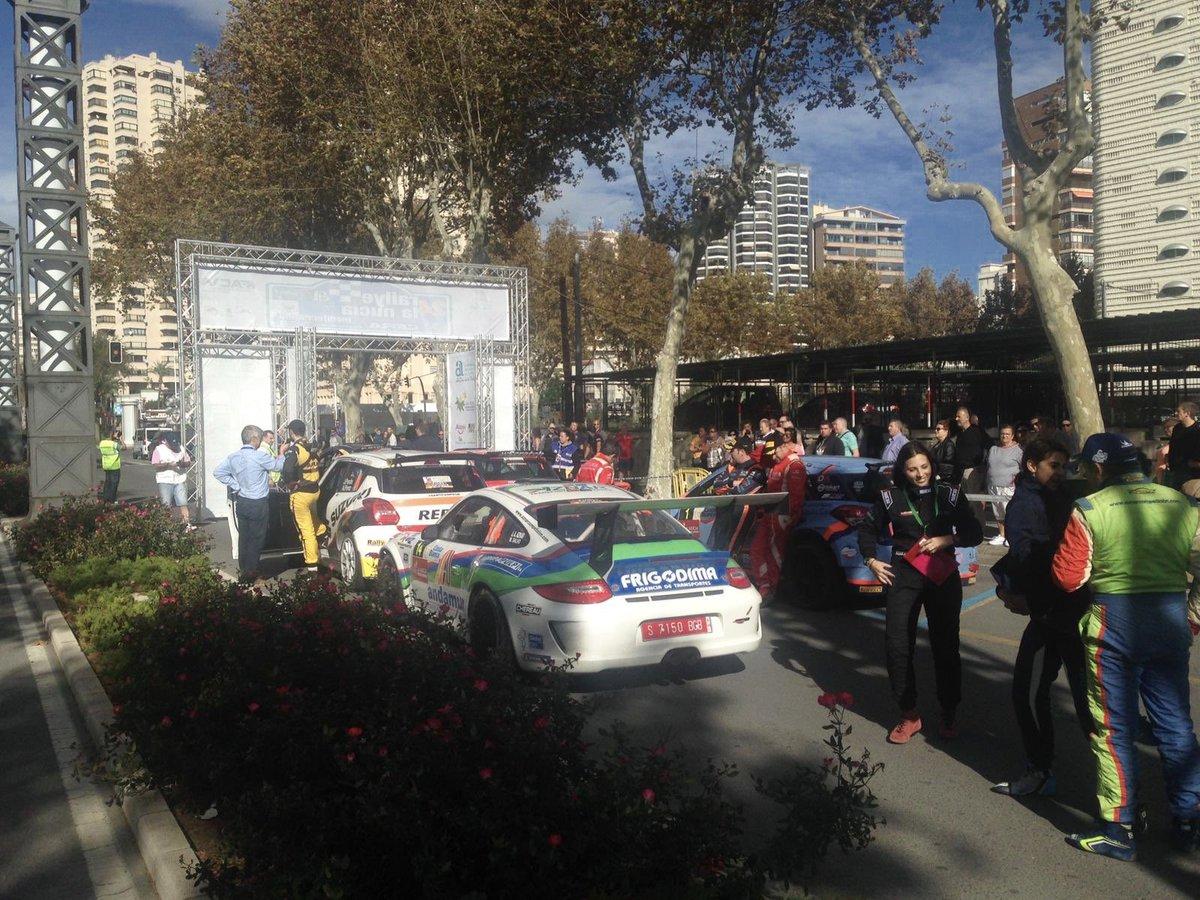 CERA: 24º Rallye La Nucía Mediterraneo - Trofeo Costa Blanca [9-10 Noviembre] - Página 3 DrpNLeTXcAAZ-fZ
