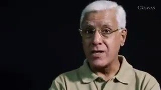 """We are relentless in our pursuit of bold and honest journalism. As Karan Thapar notes, """"The Caravan is not scared to unearth evidences which others have ignored, especially in the Loya case.""""   True media needs true allies, support us and subscribe: https://t.co/BVlNGt8bRq https://t.co/tueYpjTksU"""