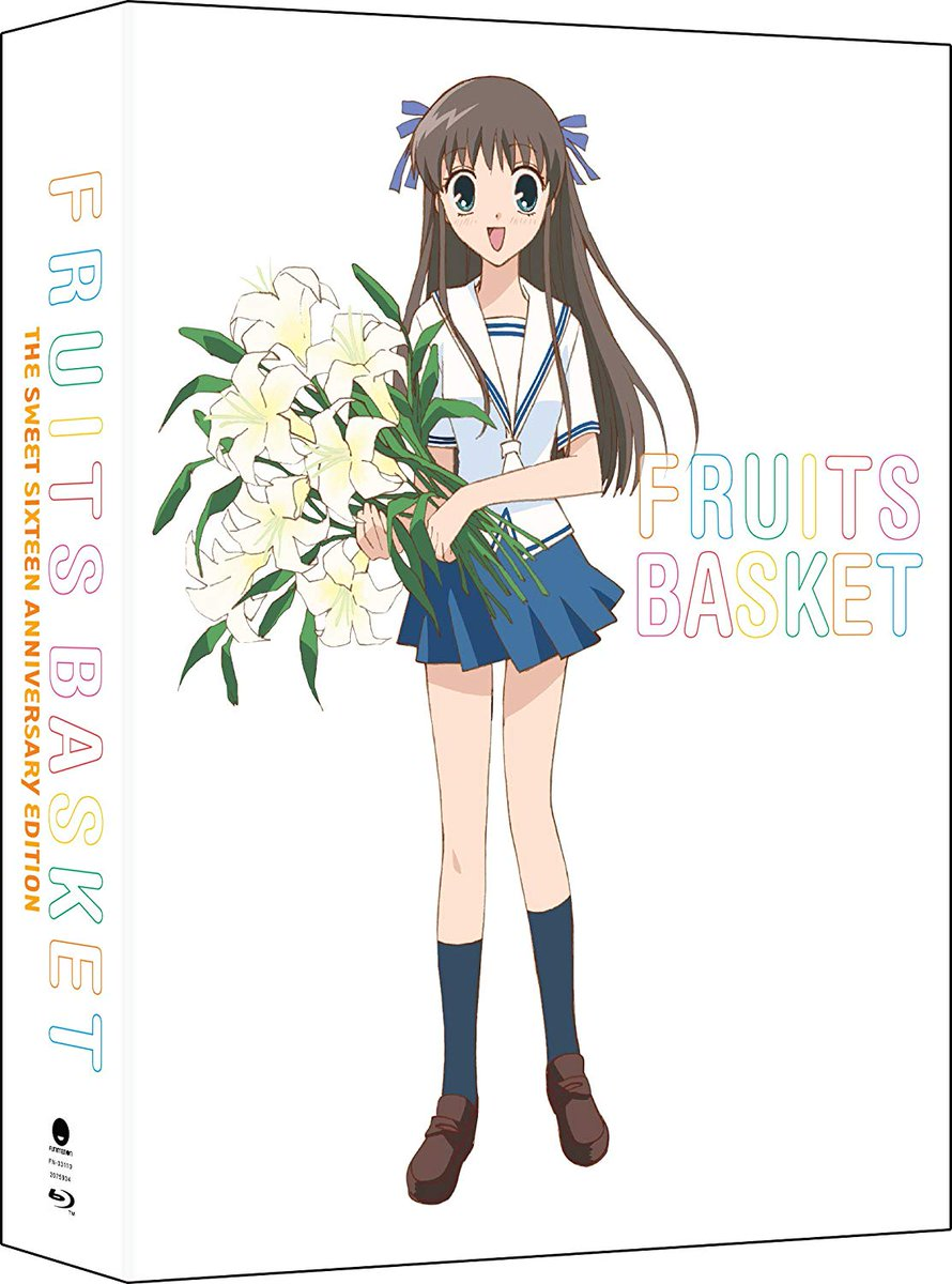 fruits basket t 10