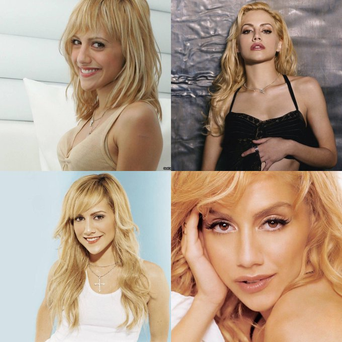 Happy 41 birthday to Brittany Murphy up in heaven. May she Rest In Peace.