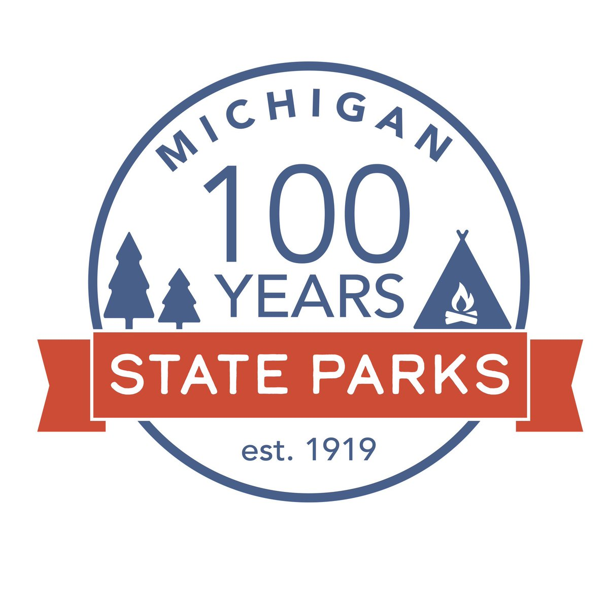 👏👏 Happy Birthday @MiStateParks !