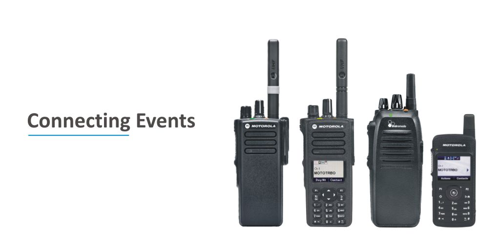 To ensure your site remains in constant communication at the push of a button consider hiring market leading #twowayradios + applications from @dcrs_ltd https://t.co/21VEoCkO6y   #eventtech @AFO_Festivals @EventNewsBlog @AndromedaEMEA  #heretosupportyou #festivaltech