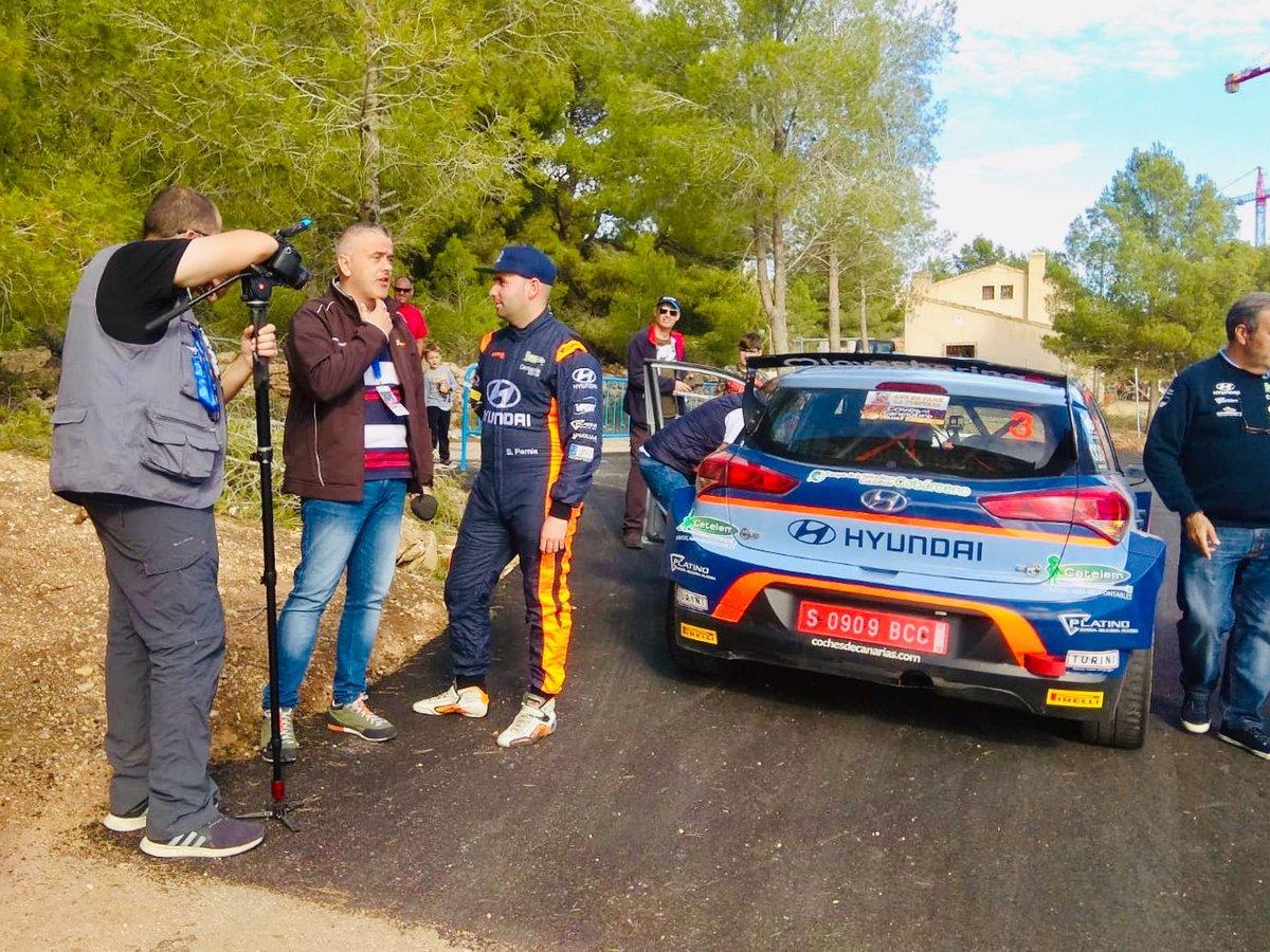 CERA: 24º Rallye La Nucía Mediterraneo - Trofeo Costa Blanca [9-10 Noviembre] - Página 3 DrpdnK1WsAARcCX