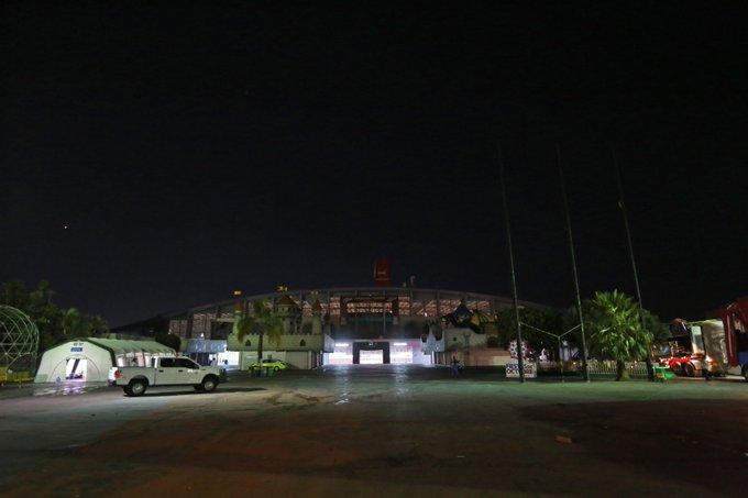 #Jalisco se alista para la llegada de la #CaravanaMigrante; auditorio Benito Juárez sería albergue Foto
