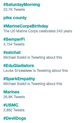 Its not to late to hop into #SparkEmpathy chat which is currently trending! @EmpaticoOrg