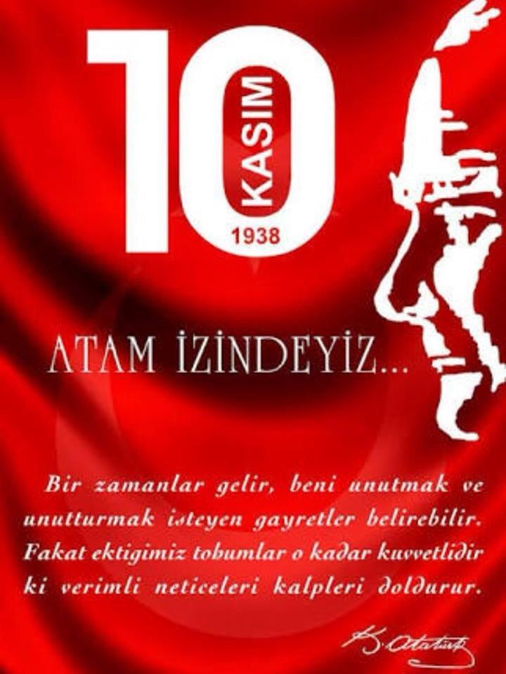 RT @OzerOzeer: #10kasım https://t.co/u886Tx2V5c
