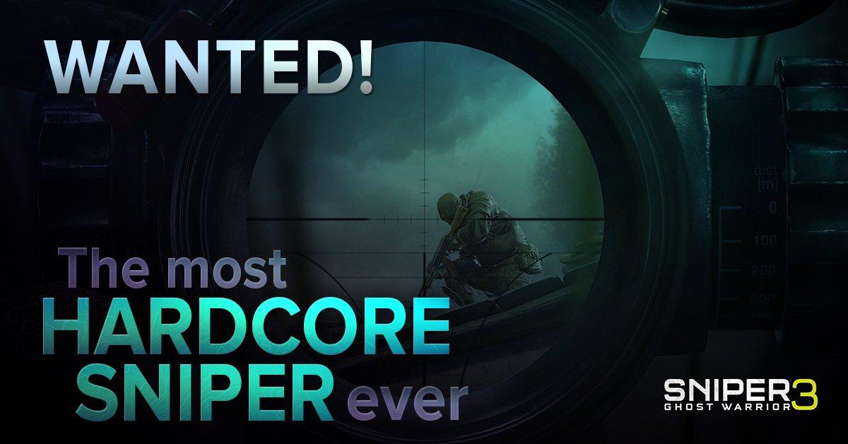 Sniper Ghost Warrior 1 Crack