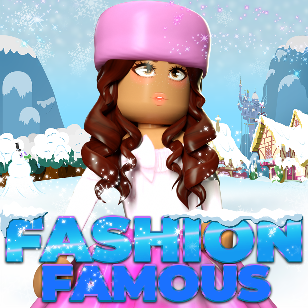 Who Is The Most Famous Person On Roblox Pixelated Candycorn On Twitter Winter Has Arrived At Fashion Famous It S A Sign That Christmas Is Just Around The Corner And We All Know That Means Gifts Https T Co Bxikgskx4o Https T Co I0z30im4mo