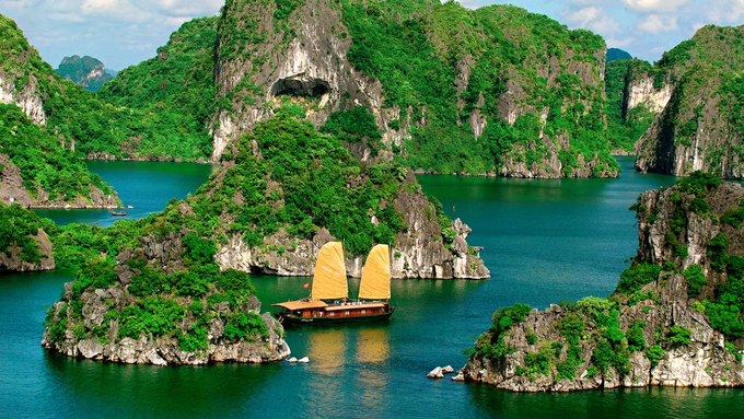 Вьетнам, Ня Чанг 32 900 р. на 11 дней с 20 ноября 2018 Отель: #BONJOUR 4* Подробнее: Фото