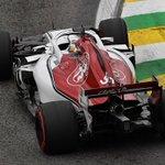 🏁🇧🇷 2018 Brazilian Grand Prix - #Qualifying 🇧🇷🏁  Green light!  Hoping for a session like in Mexico - good luck @Charles_Leclerc & @Ericsson_Marcus ⭐️  #Alfaromeosauberf1team #BrazilGP
