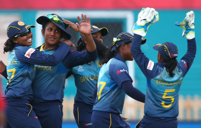 Sri Lanka have never reached the semi-finals of the #WT20 before. Could this be their year? PREVIEW 👇 Photo