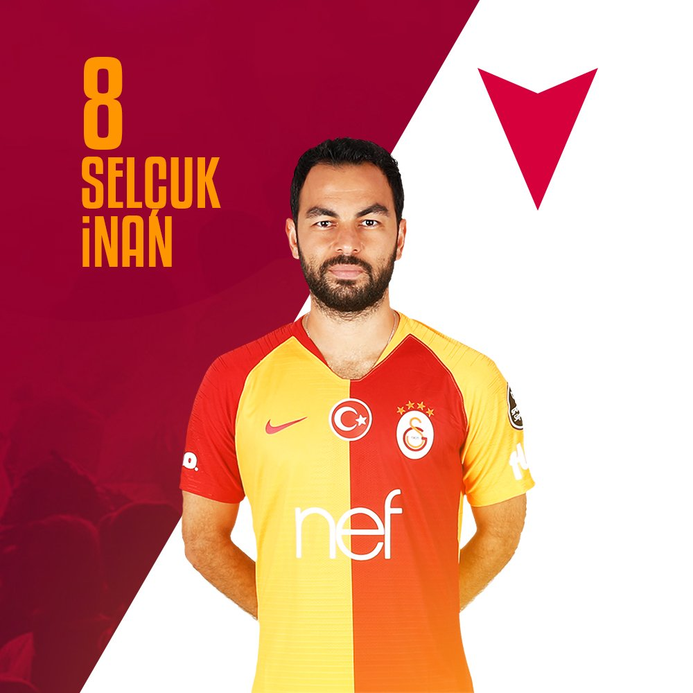 🔁90' - Selçuk İnan makes way for Yunus Akgün for the second sub of the night. #KYSvsGS