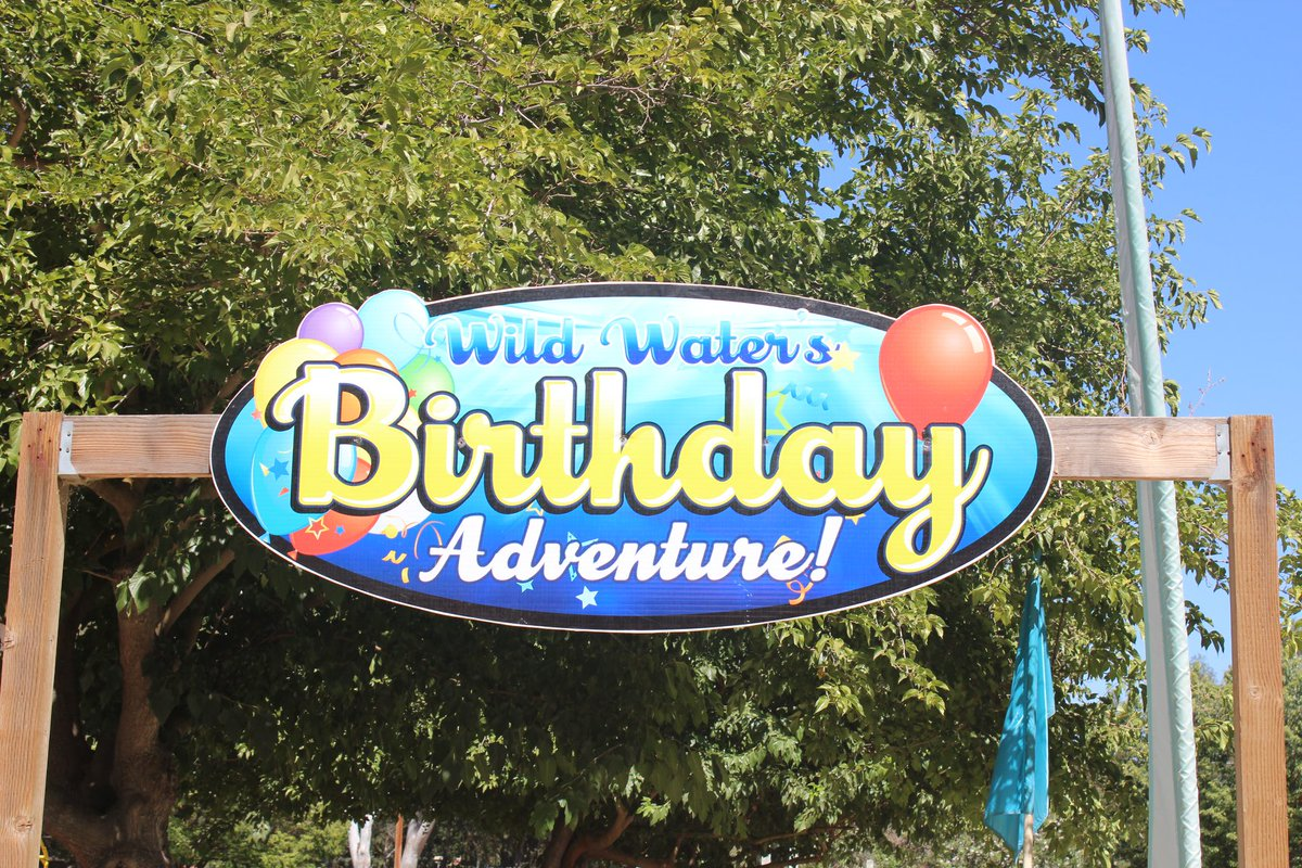 Wild Water Adventure Wildwaterca Twitter