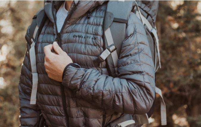 Most Advanced Insulation: LoftTek Adventure Jacket | Indiegogo
