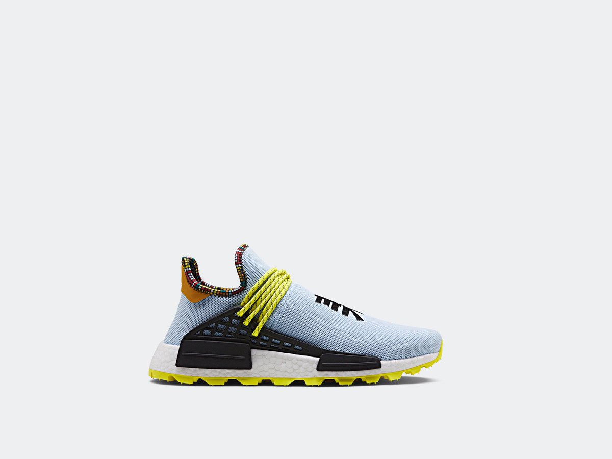 Compre Adidas NMD Human Race Pharrell Williams Inspiratio