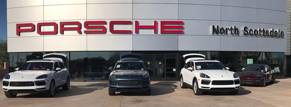 Porsche North Scottsdale >> Porsche North Scottsdale On Twitter 2019 Porsche Cayenne