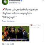 Galatasaray Kulübü Twitter Photo