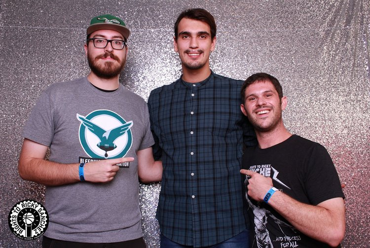 Gonna miss rooting for @dariosaric and @Holla_At_Rob33 on the Sixers. Thanks for the fun times. #TrustTheFriendship