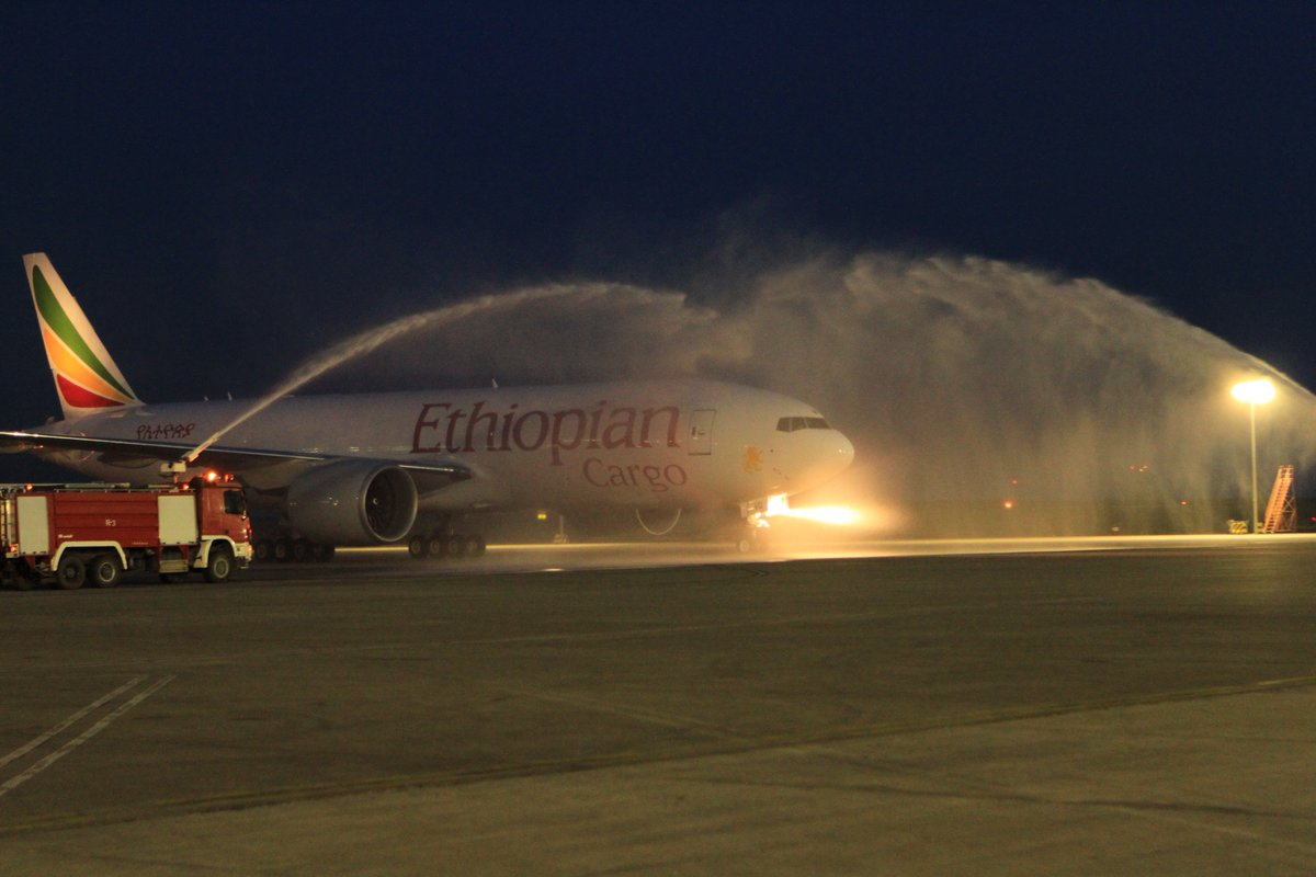 Ethiopian Airlines on Twitter: