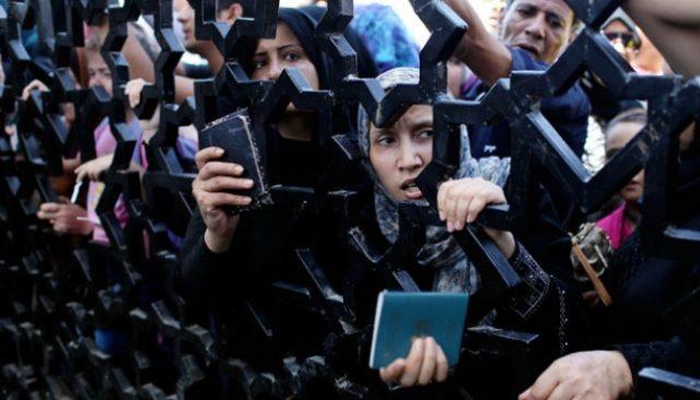 Arab Saudi Larang Hampir 3 Juta Warga Palestina Berhaji dan Umrah https://t.co/uoKT8mt4NA https://t.co/YtCxFo8FA9