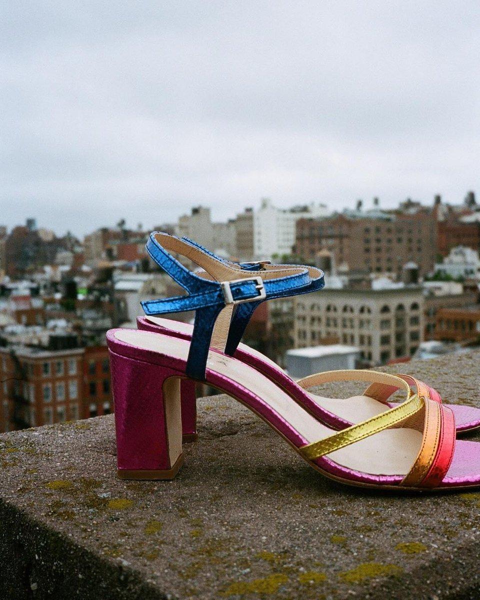 Admire you Saturday dancing shoes like @sabinasocol. ©Instagram https://t.co/DNluzQKMAq