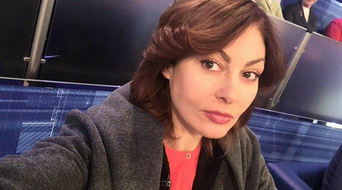 ФОТОГАЛЕРЕЯ. Умерла актриса Юлия Волчкова Фото