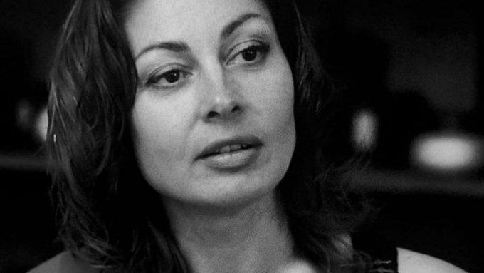 Умерла известная украинская актриса ЮлияВолчкова Фото