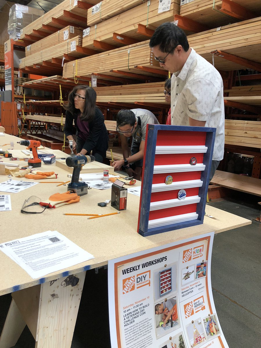 Home Depot - Tustin #603 on Twitter:
