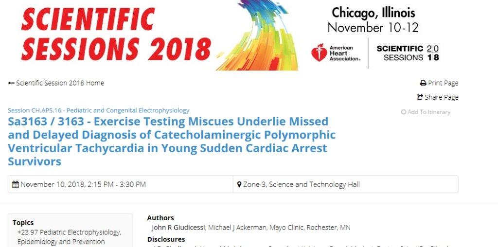 Mayo Clinic CV - @MayoClinicCV MN/AZ/FL : Latest news