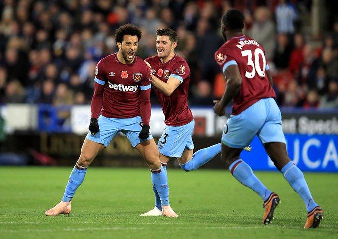 West Ham de Pellegrini rescata un valioso empate de visita. Foto