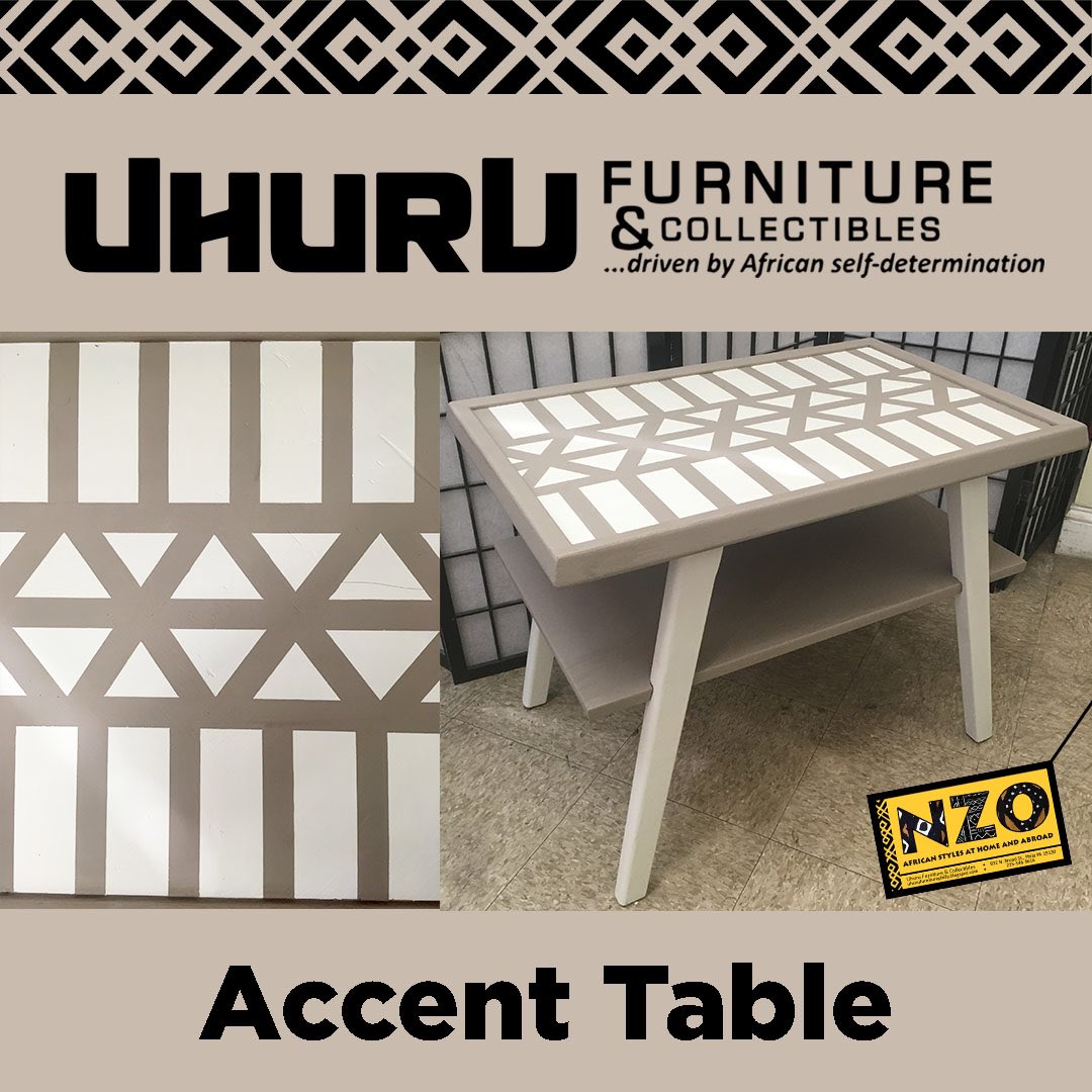 Uhuru Furniture Phl On Twitter Check Out Our Newest Nzo Piece That