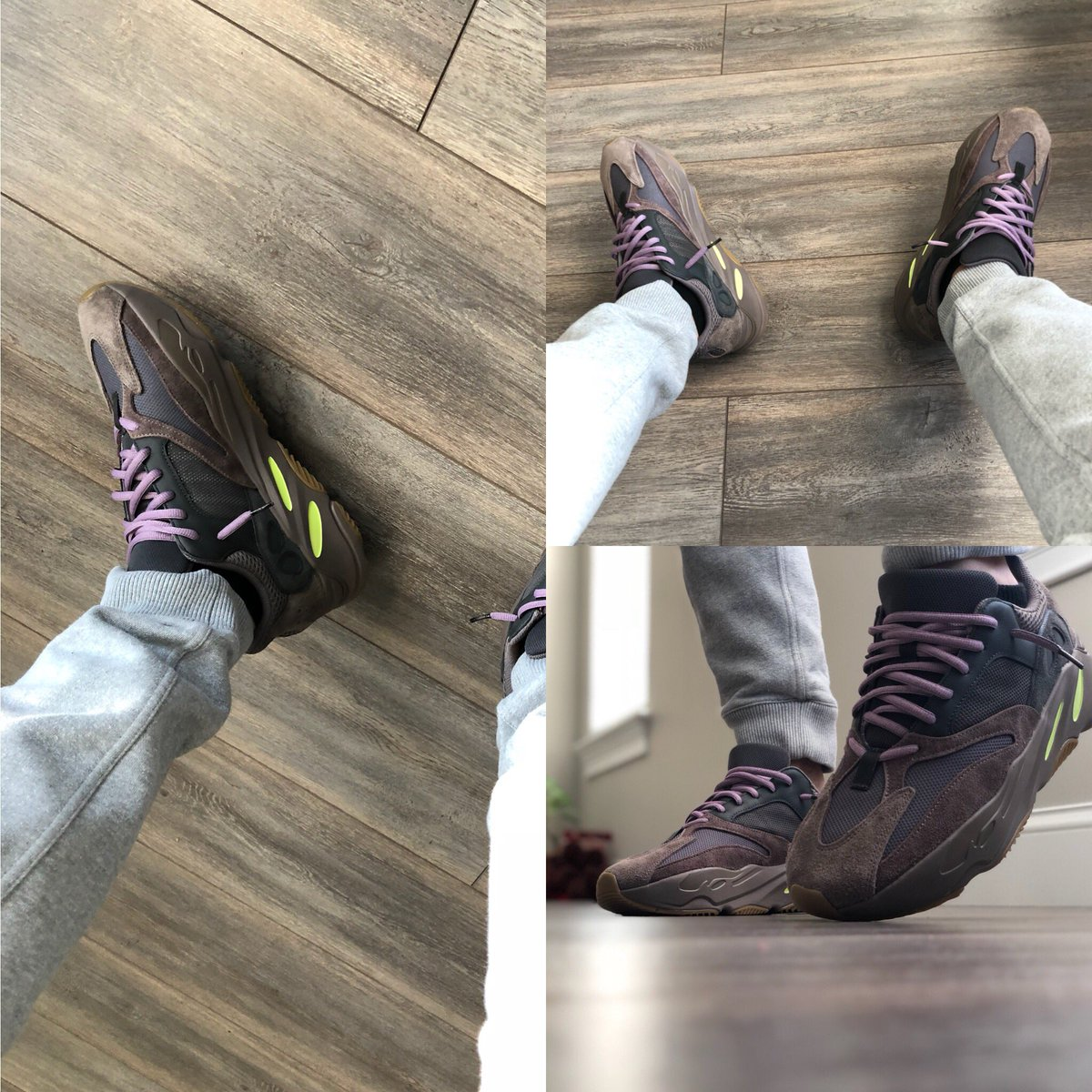 brand new 25080 7a834 mauve700 hashtag on Twitter