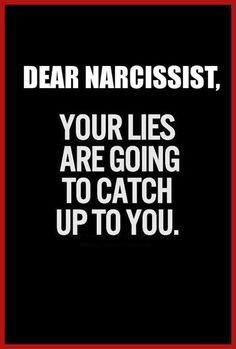 what is gaslighting narcissist | Image Slny