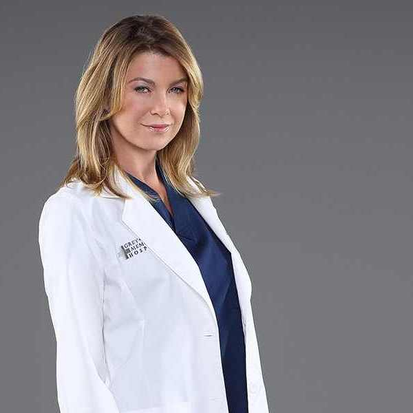 We pick you, choose you, love you. Happy birthday Ellen Pompeo!