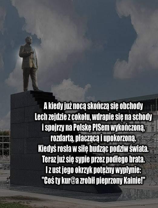 Anna Odrowska Silnirazem On Twitter Dobranoc Wiersz