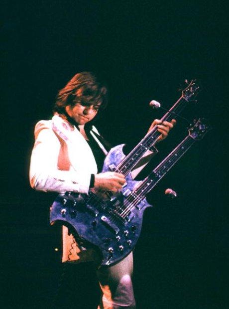 Forever,un Súper clase del Rock progresivo.Happy Birthday Greg Lake
