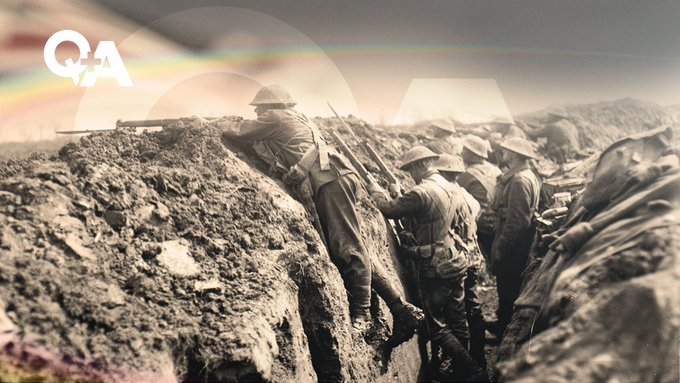 Tonight: @WhenaOwen looks at the untold stories of the soldiers who returned home from the Great War. #ArmisticeDay100 Watch TVNZ1 9:30pm. Photo
