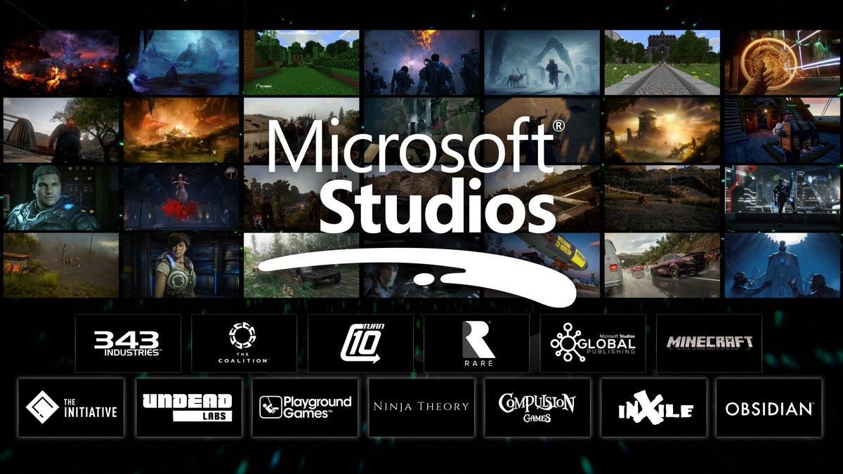 Xbox Obsidian Entertainment ve InXile Entertainment'ı satın aldı resimi