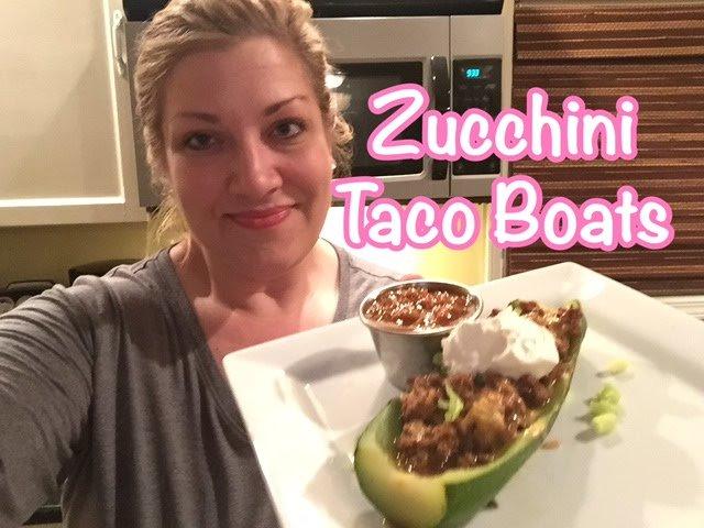 https://t.co/P6oJjBtcY6 - 5 SmartPoint Recipe : Weight Watchers Recipe Share: Zucchini Taco Boats https://t.co/fXohG7gvIX