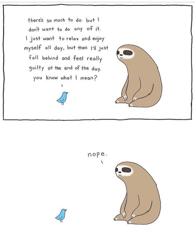 @IHStreet I was worrying about having a much-needed quiet day, then saw this by the brilliant Liz Climo. https://t.co/y8mO9zIV1m