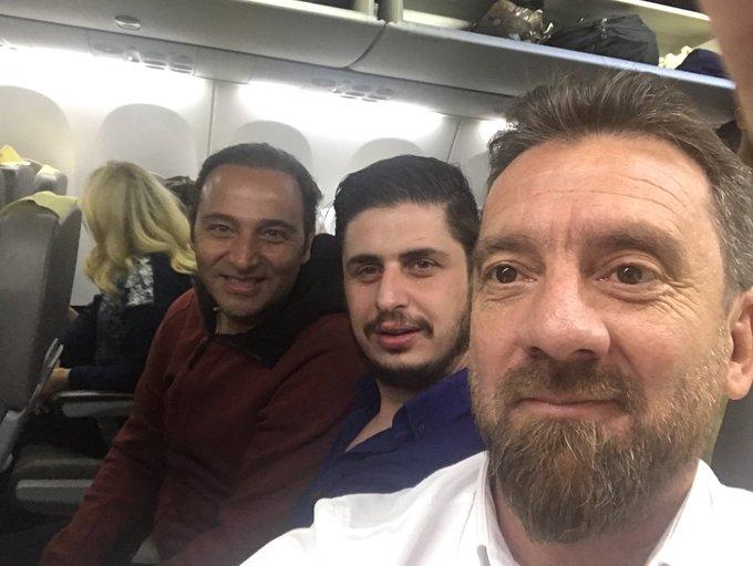 Eskişehirspor'da sürpriz başkan adayı