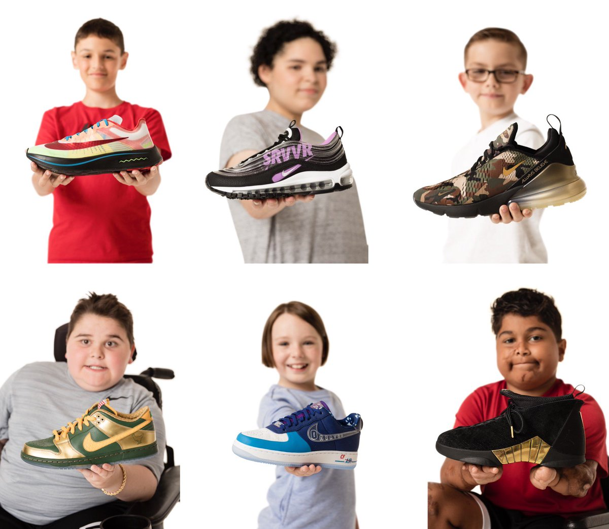 doernbecher childrens hospit nike - HD 1080×926